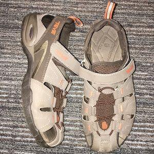 TEVA Boys Sandals Water Shoes